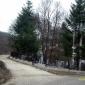 Гробищен парк - Владая