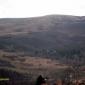 Село на две планини, което е квартал на София