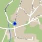 Картата е от системата за сигнали на столична община - показва, че има 3 сигнала