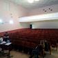 Преди началото на събранието кипи трескава подготовка в читалище Светлина
