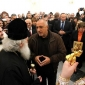 Патриархът казва на Бойко Борисов, че ше се моли за него и за правителството