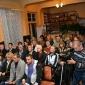 Около 30 души бяха на събранието за обсъждане на платформата на Тодор Петков