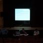 Председател на заседанието е Денис Йорданов, а протоколчик - Георги Александров