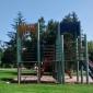 Детска площадка в село Бистрица
