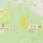 Източни и западни села около Витоша - голяма разлика в развитието.