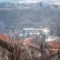 Баровска къща с беседка и басеин във Владая