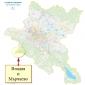 Селата Владая и Мърчаево стоят като израстък на картата на Столична община.