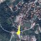 Жълтата територия е зоната с над 40 дупки в асфалта